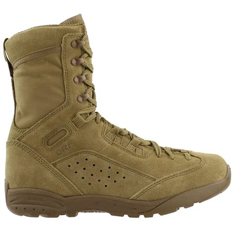 Belleville QRF Alpha C9 9' Hot Weather Assault Boot, Coyote